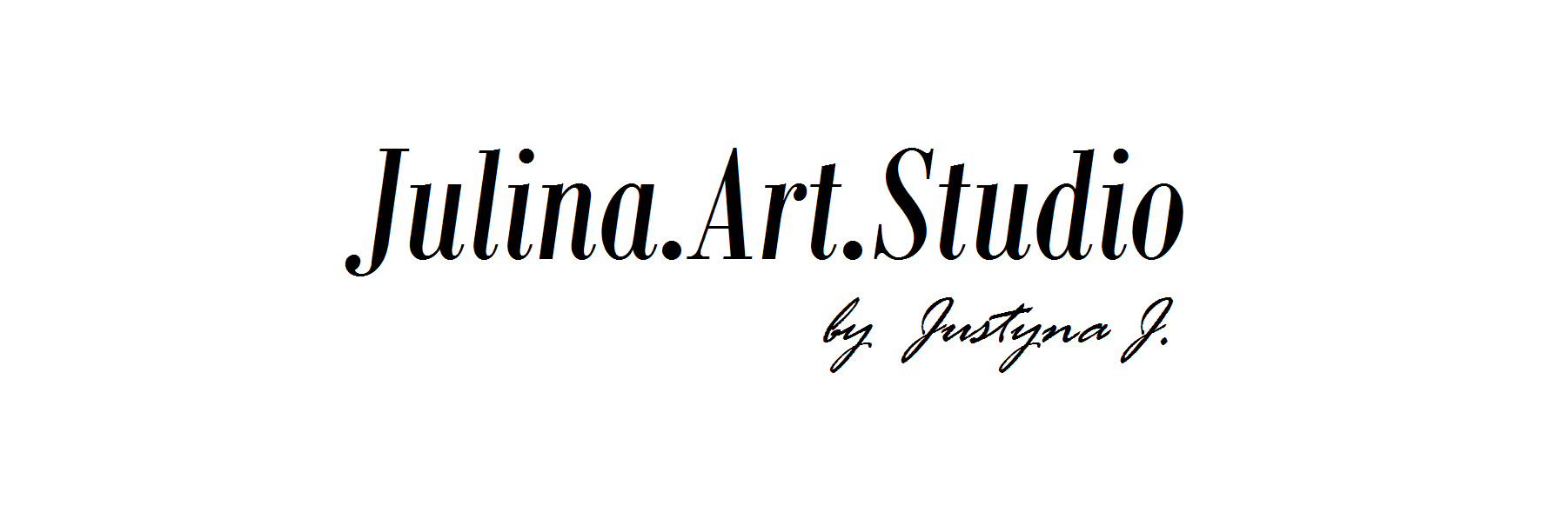 Julina.Art.Studio by Justyna J.